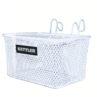 Tricycle basket white other image