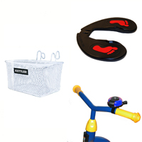 Tricycle Accessories
