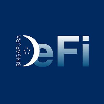 logo of Singapura DeFi validator