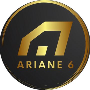 logo of Ariane 6 validator