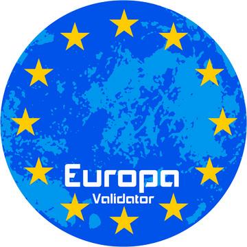 logo of 🇪🇺 Europa - 0% Comm… validator