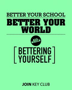 better your school better your world