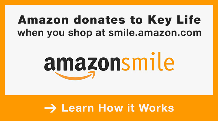 You Shop & Amazon Donates