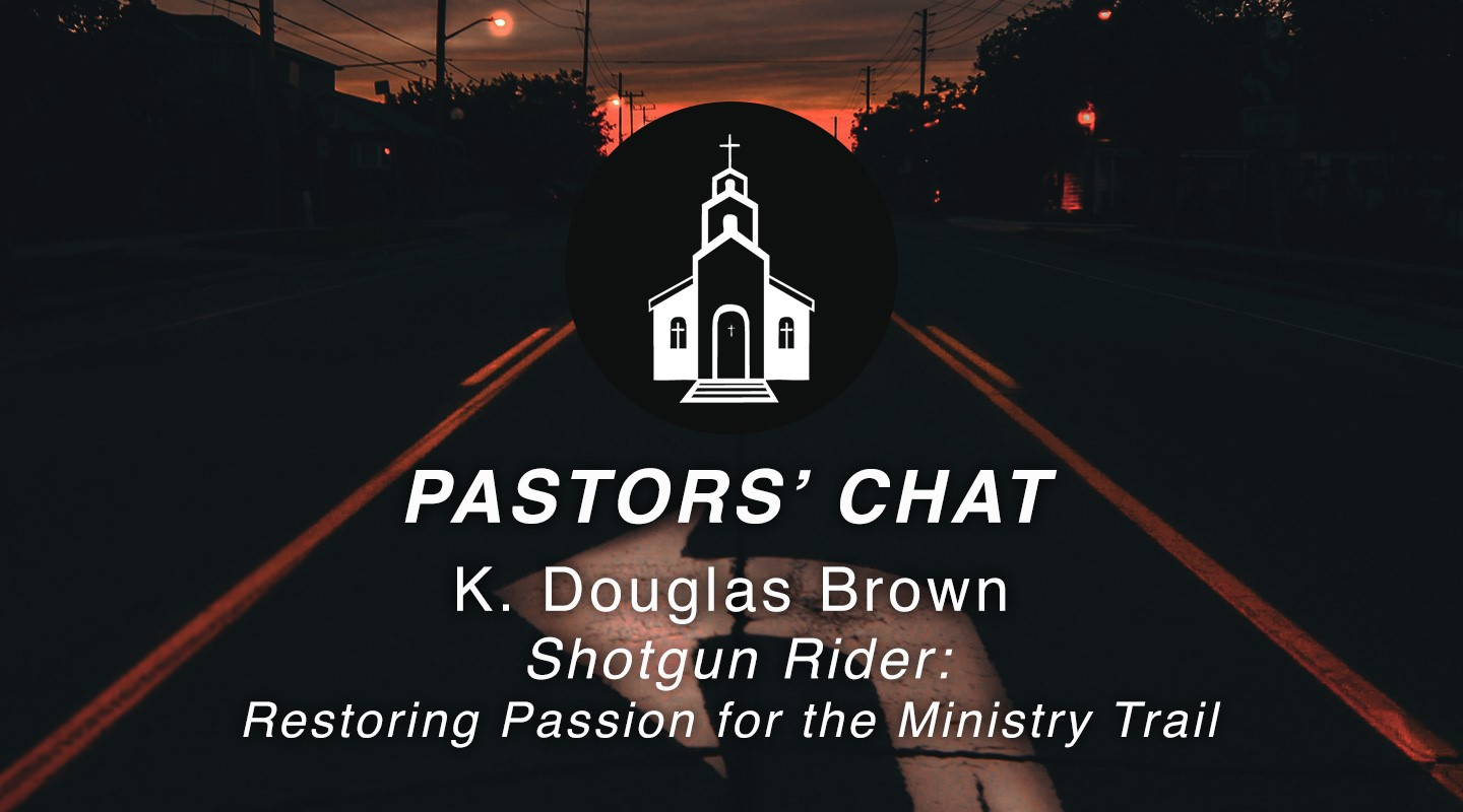 Key Life Pastors' Chat with Doug Brown