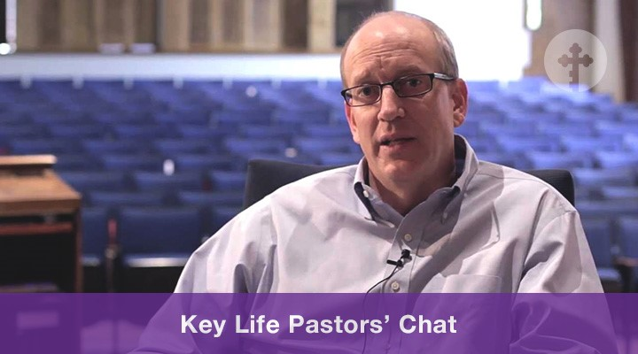 Key Life Pastors' Chat with Ray Cortese