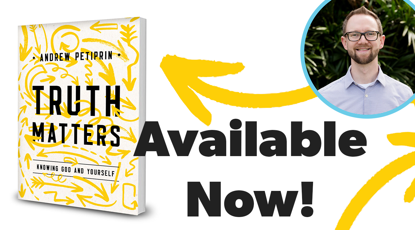 Truth Matters - FREE Chapter!