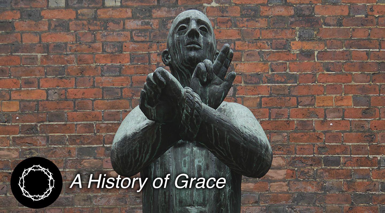 A History of Grace: Dietrich Bonhoeffer