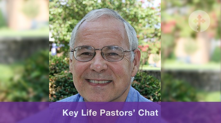 Key Life Pastors' Chat with Dr. Terry Powell