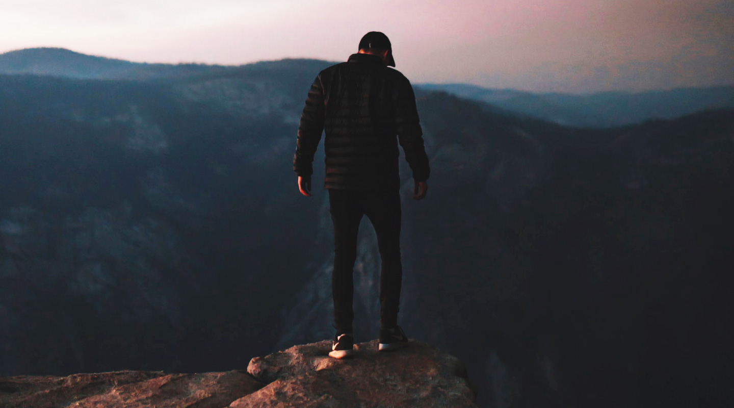 Steve's Devotional – How to Cope with Fear