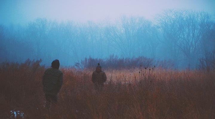 Hide or Seek - John Freeman