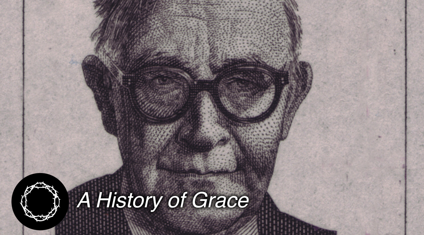 A History of Grace: Karl Barth