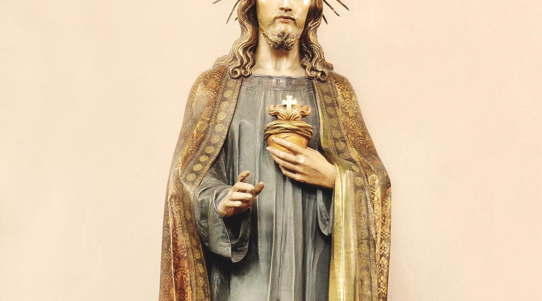 Steve's Devotional – I Look Like Jesus
