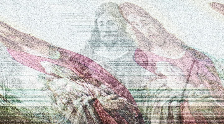The Top 10 Times Jesus Wasn't Nice