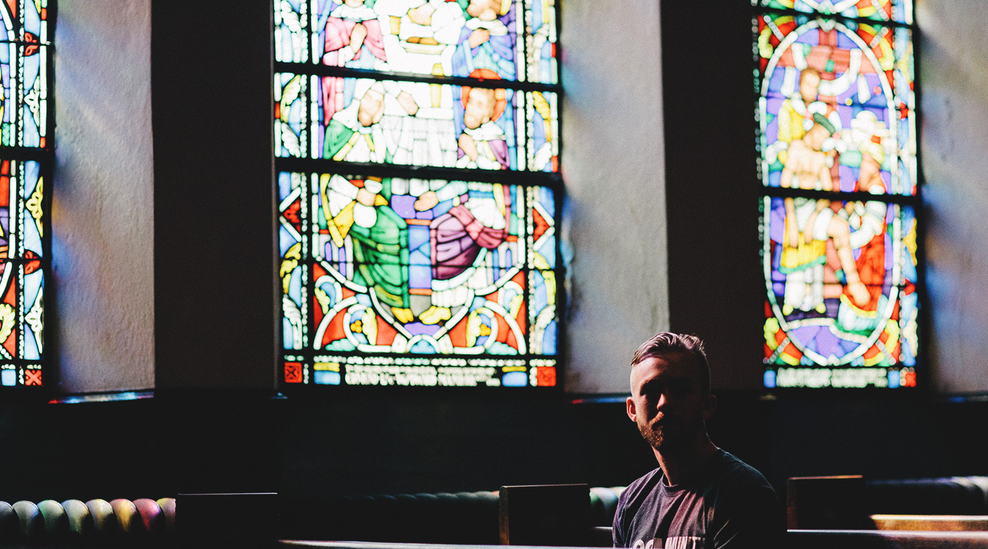 What To Do When You Just Can't Do Church Anymore
