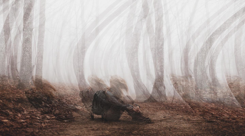 Lost, by Tom Sloan