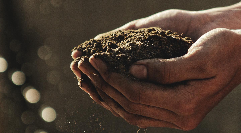 Steve's Devotional - We Owe Love…Even When Treated Like Dirt