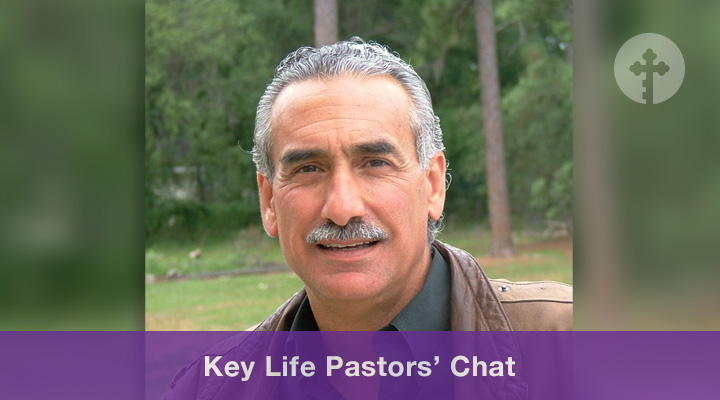 Key Life Pastors' Chat with Pete Alwinson
