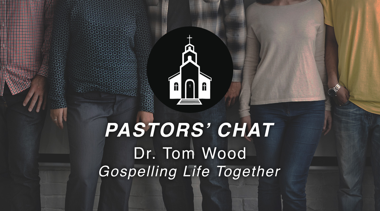 Key Life Pastors' Chat with Dr. Tom Wood