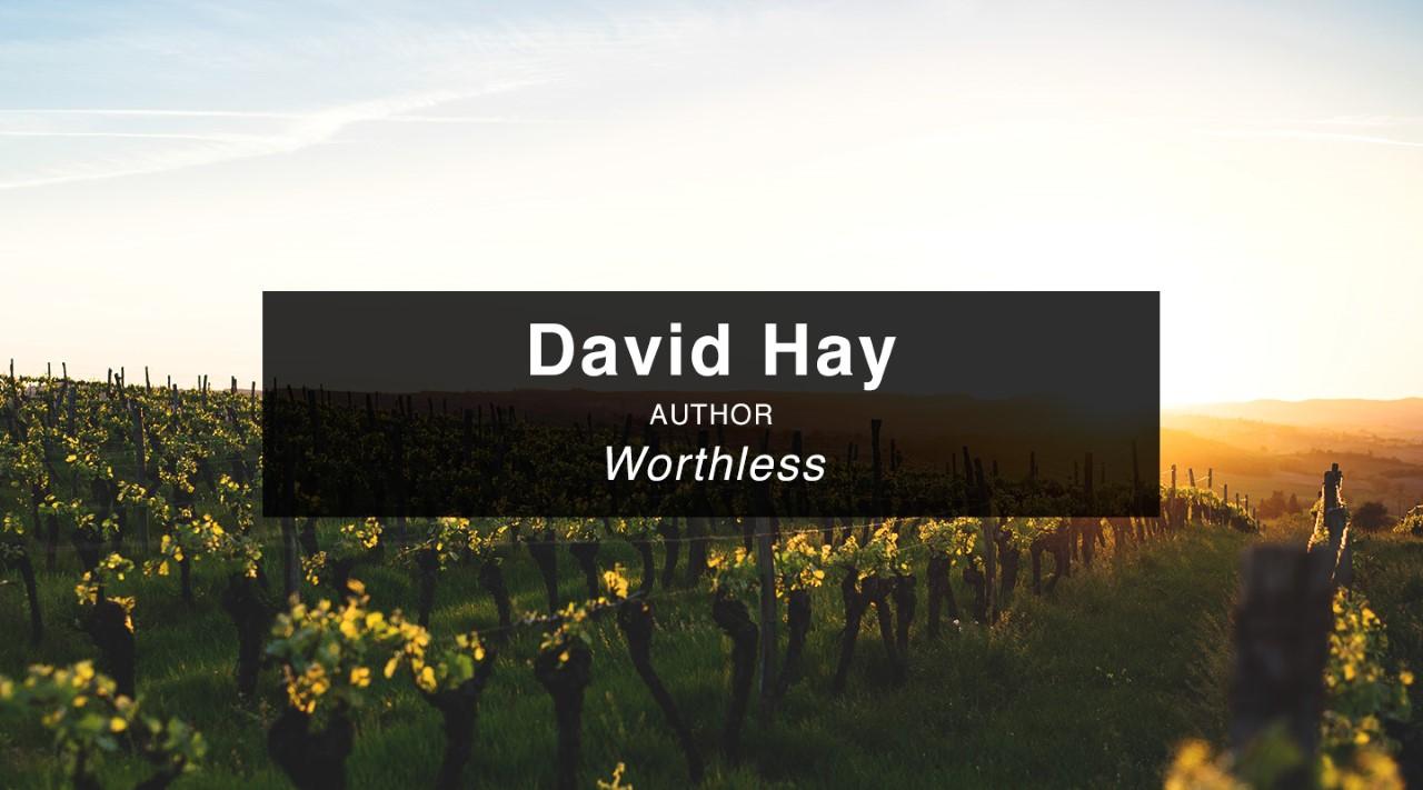 David Hay - Worthless