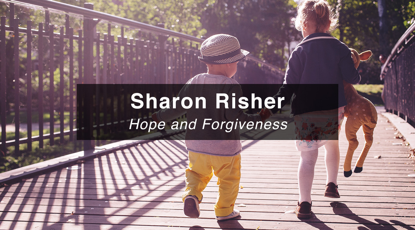 Sharon Risher - Hope and Forgiveness