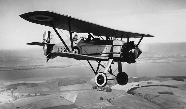 Landing the Plane