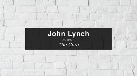 The Cure – John Lynch