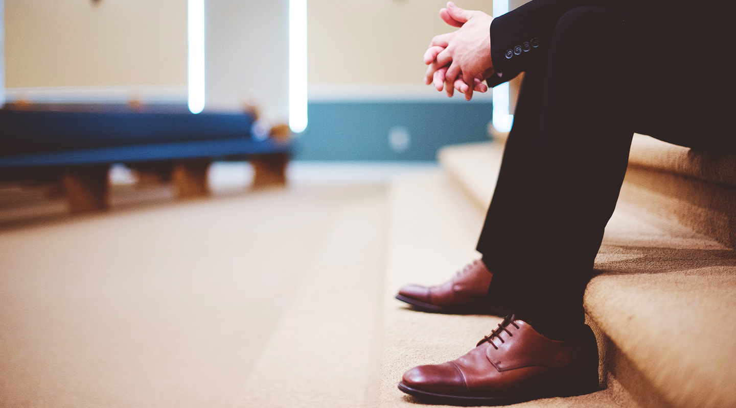 Why and How to Go to Church