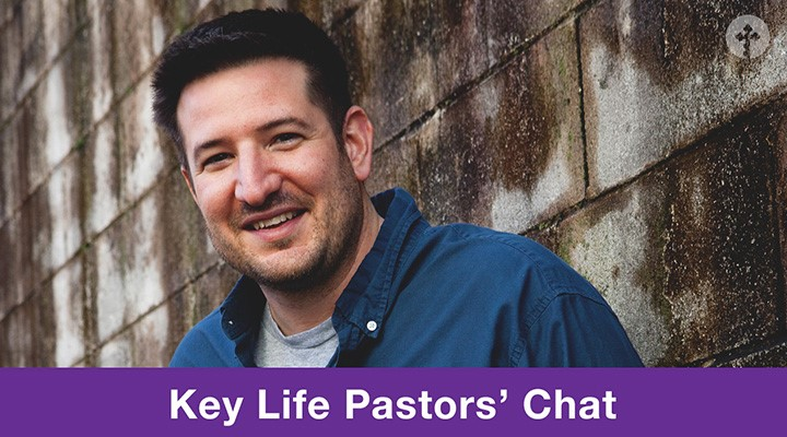Key Life Pastors' Chat with Jared Wilson video thumbnail