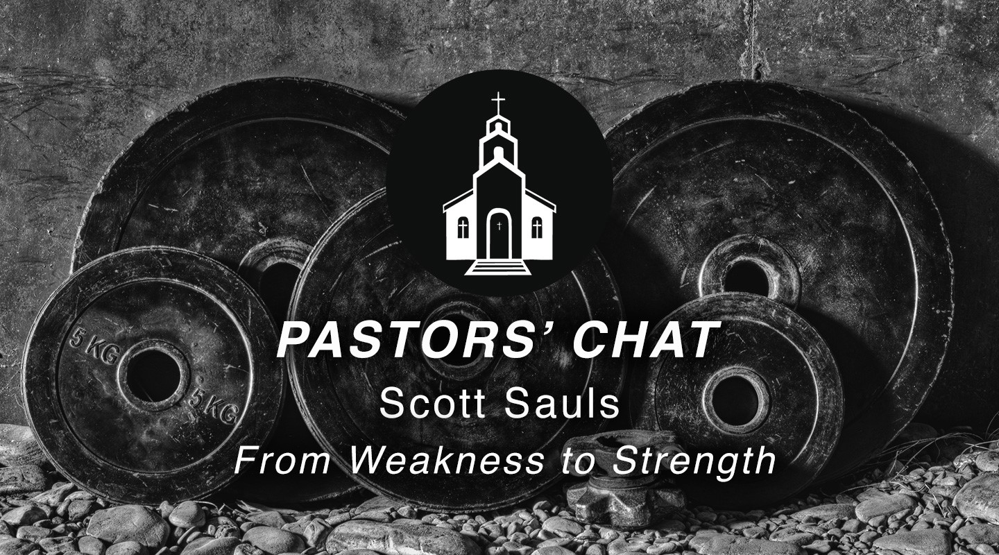 Key Life Pastors' Chat with Scott Sauls video thumbnail