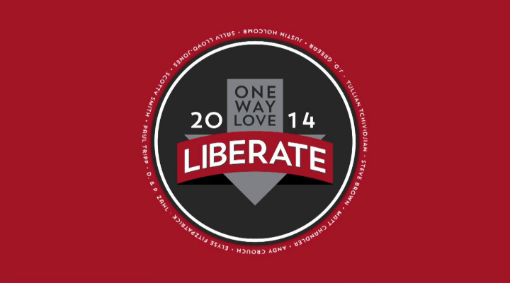 Key Life Pastors' Chat Post-Liberate 2014 video thumbnail