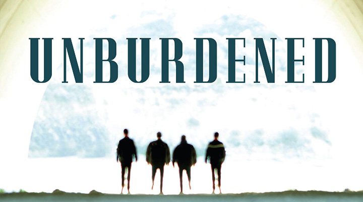 Unburdened - Michael Todd Wilson video thumbnail