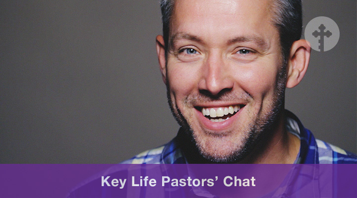 Key Life Pastors' Chat with J.D. Greear video thumbnail