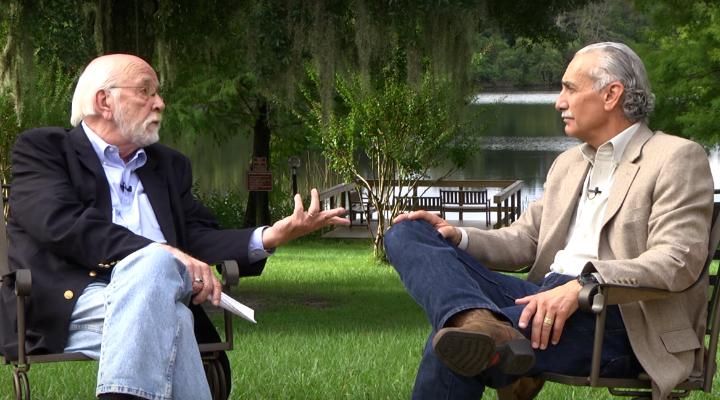 Guys, God & Grace – Steve Brown & Pete Alwinson video thumbnail