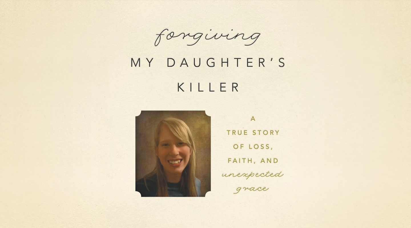 Forgiving My Daughter's Killer - Kate Grosmaire video thumbnail