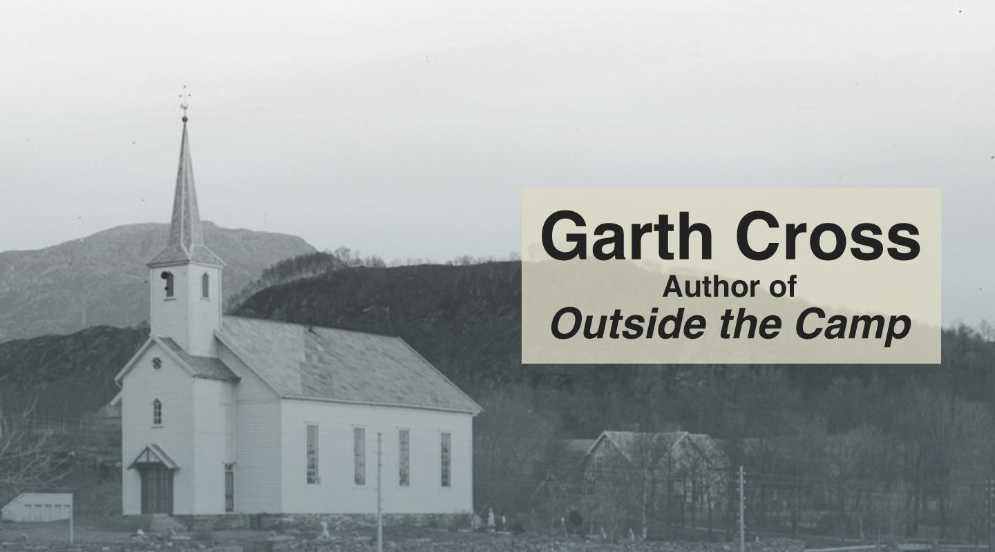 Outside the Camp - Garth Cross video thumbnail