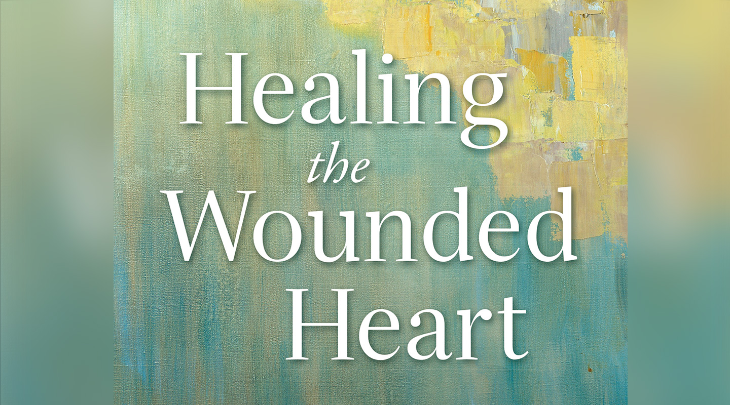 Healing the Wounded Heart - Dan Allender video thumbnail