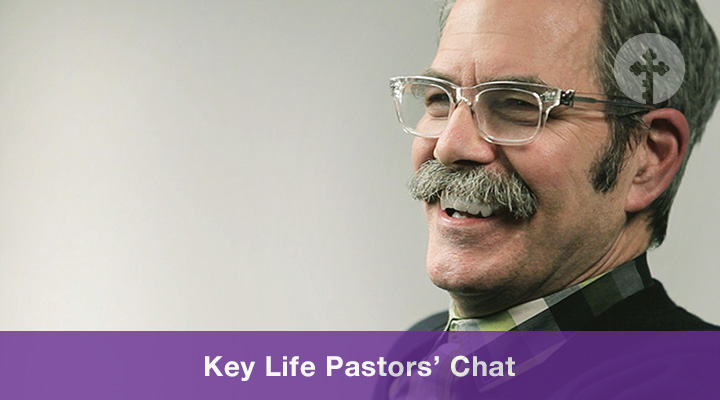 Key Life Pastors' Chat with Paul Tripp