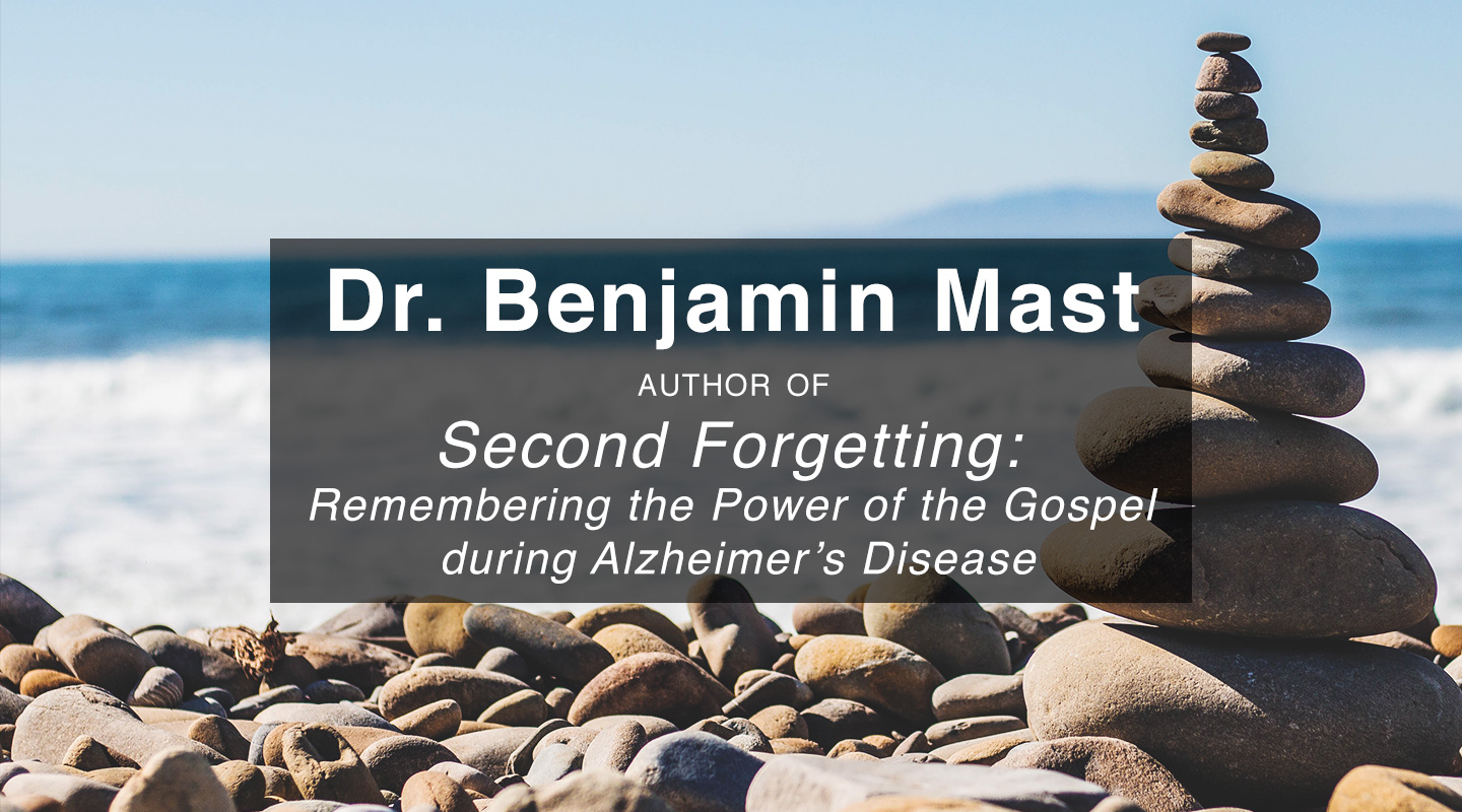 Second Forgetting - Dr. Benjamin Mast video thumbnail