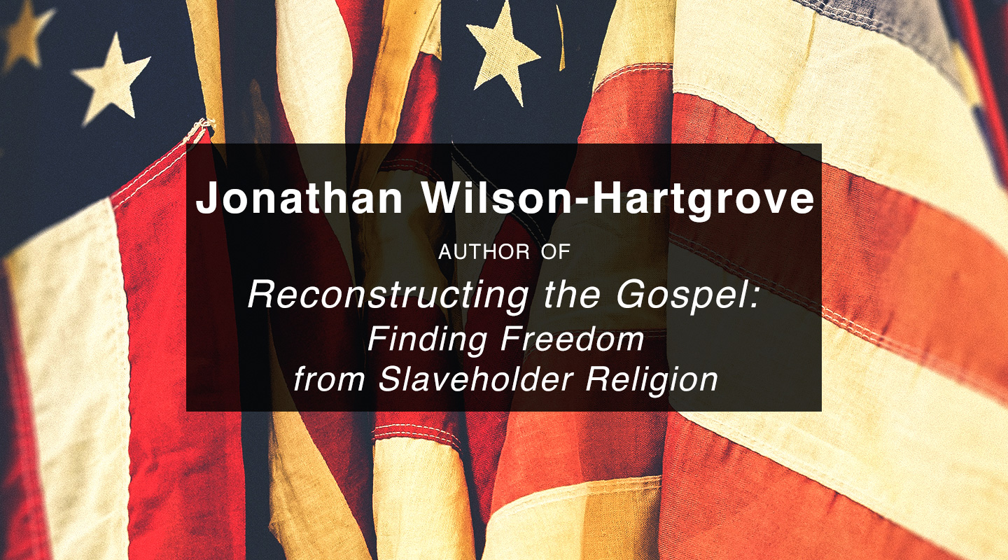 Reconstructing the Gospel - Jonathan Wilson-Hartgrove video thumbnail
