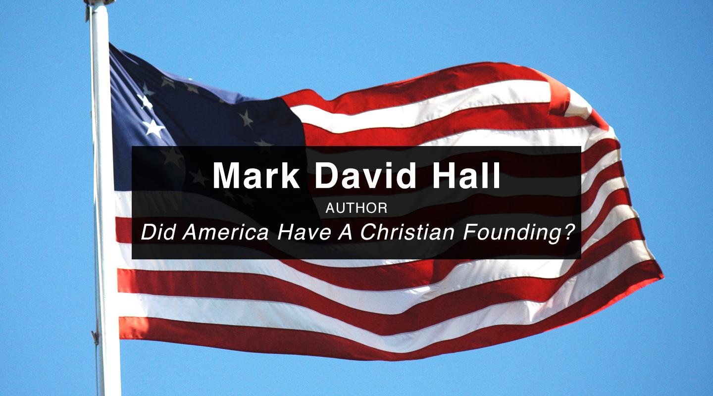Mark David Hall | America's Founding video thumbnail
