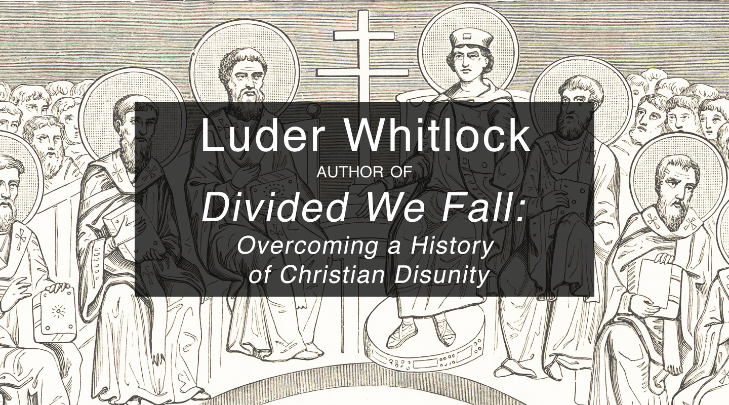 Divided We Fall - Dr. Luder Whitlock