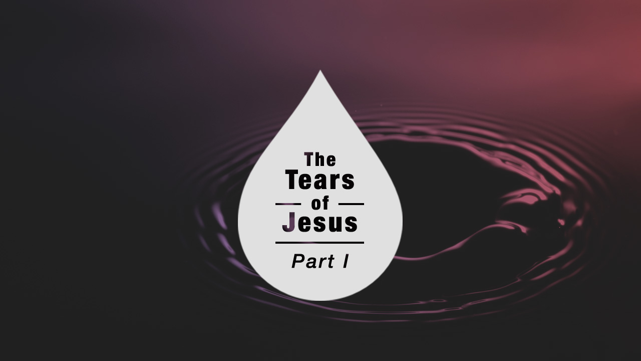The Tears of Jesus - Part 1 video thumbnail