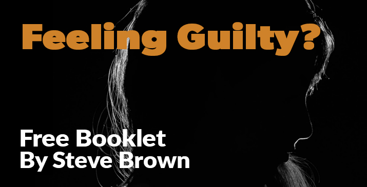 Get your Free Feeling Guilty Minibook