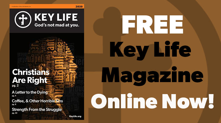 Free Key Life Magazine Online Now