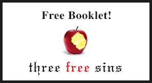 Three Free Sins Booklet