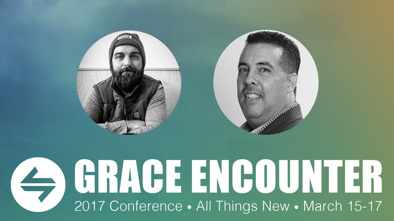 Grace Encounter - Freddy Banos & Alex Early