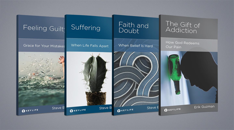Sinners, Sufferers & Grace