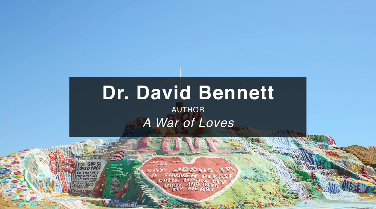 A War of Loves – David Bennett