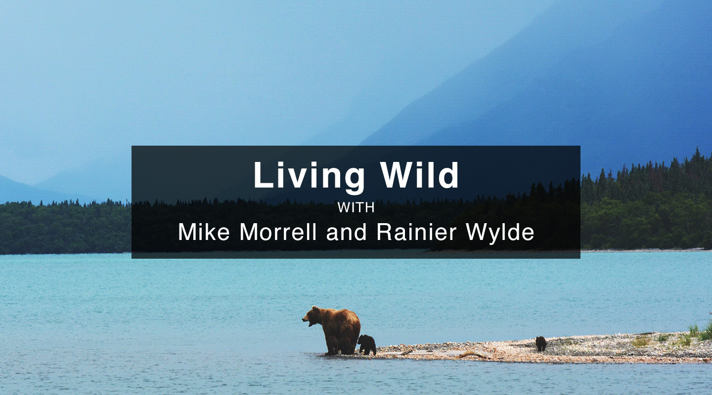 Mike Morrell and Rainier Wylde - Living Wild