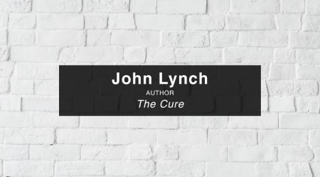 The Cure – John Lynch
